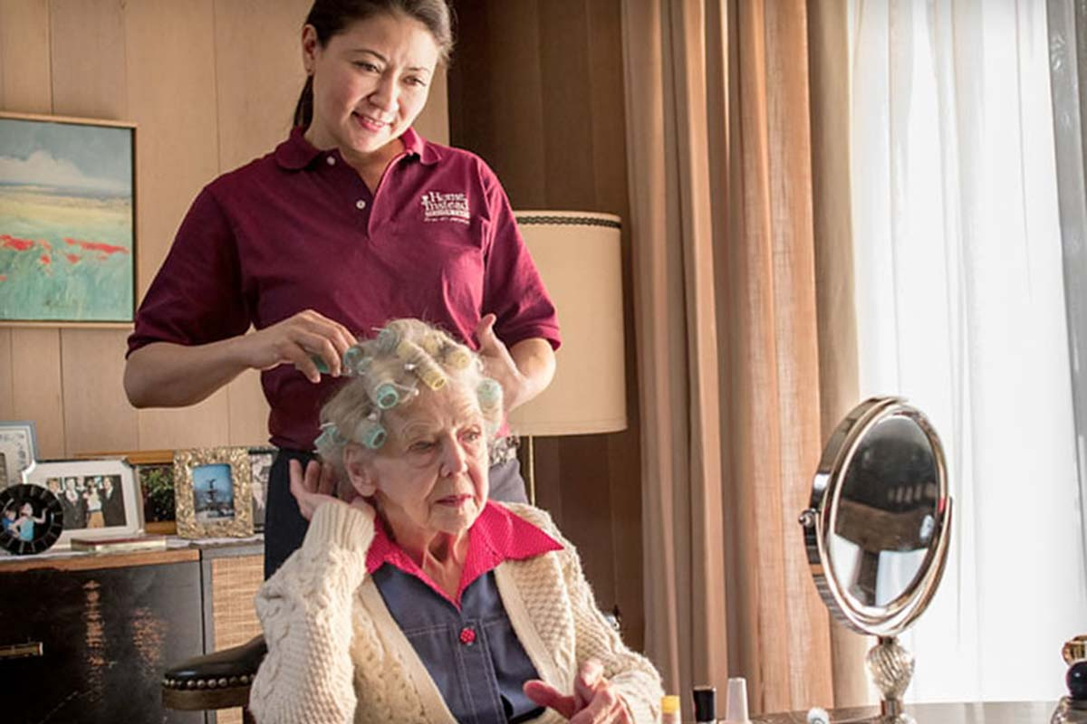 Alzheimer's and Dementia Care in Mississauga