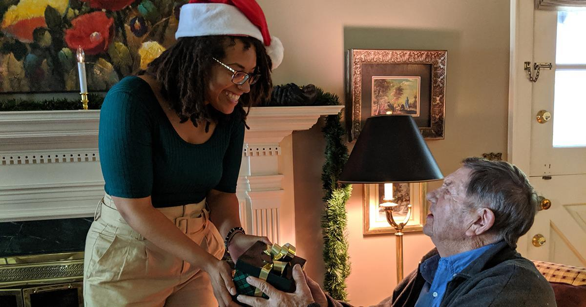 Giving Back in Your Community this Holiday Season