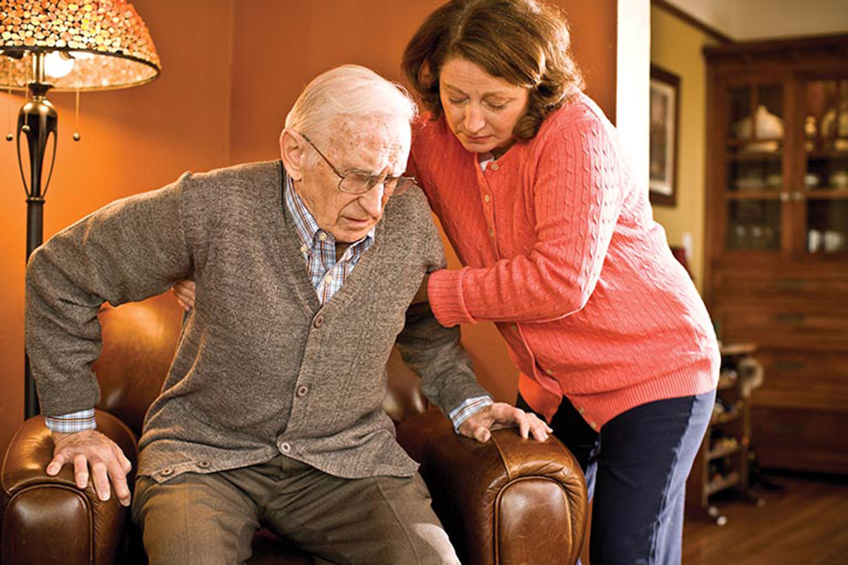 Parkinson's Care Services in Mississauga