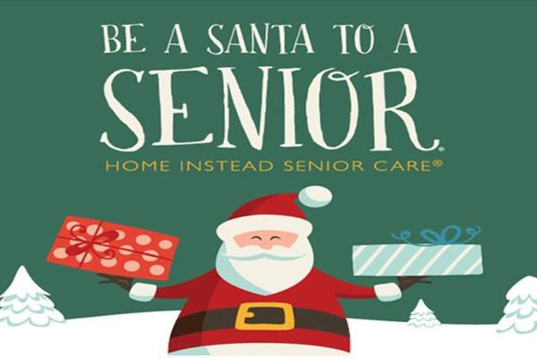 Local program delivers gifts to  lonely seniors